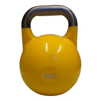 Competition kettlebell 8 kg - Nordic Strength