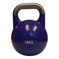 Competition kettlebell 14 kg - Nordic Strength