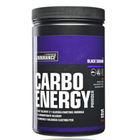 Nutramino Carbo Energy Powder Black Currant 1,47kg