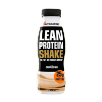 Nutramino protein lean shake cappuccino 12 stk.