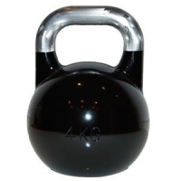 Competition kettlebell 4 kg