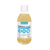 Bodylab Omega 3 Liquid (150 ml)