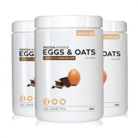 Bodylab Eggs & Oats (3x500 g)