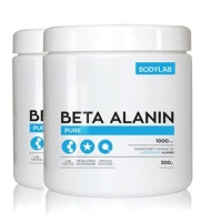 Bodylab Beta Alanine (2x300 g)