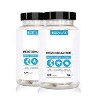 Bodylab Performance (2x120 stk)