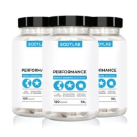 Bodylab Performance (3x120 stk)